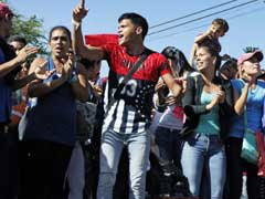 Venezuela Schools Fail And Face Violence Due To Lack Of Food And Teachers