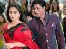 Will Vidya Balan Work With Shah Rukh, Salman, Aamir? She Said...