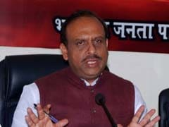 Will Approach CBI, Lokayukta Over AAP Government's Advertisement Expense: Vijender Gupta