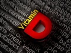 Vitamin D May Reduce Respiratory Infections In The Elderly