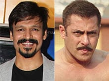 What Vivek Oberoi Has to Say about Salman Khan's Sultan
