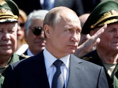 Ukraine Thinks Russia's Vladimir Putin Is Planning A War. Know Why