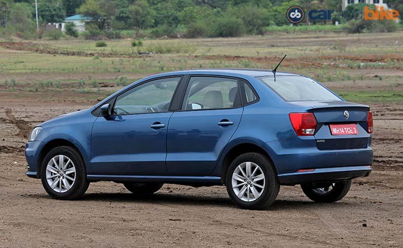 Volkswagen Ameo 1.2-litre Petrol Review - NDTV CarAndBike