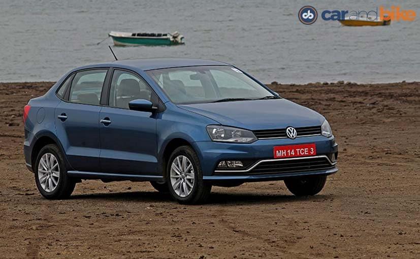 Volkswagen to launch Ameo diesel this week
