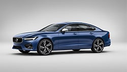 Volvo S90 Pre-Bookings Commence in India