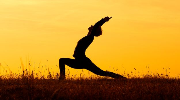 Surya Namaskar A and B: Two Exciting Variations of the Standard Sun Salutation Routine