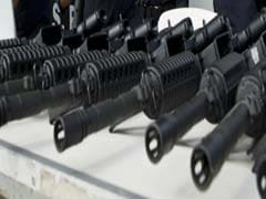 Man Sentenced For Smuggling Military-Grade Arms From US To China