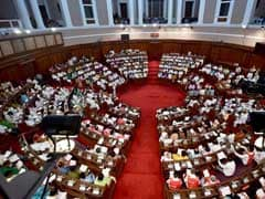CPM Stages Walkout From West Bengal Assembly, Congress Shows Support