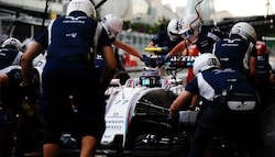 Inside Line F1 Podcast: Williams' Unexpected Reveal Shocks Sauber