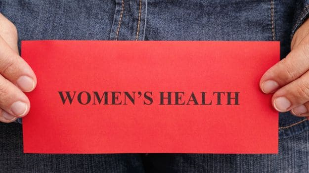 Health and Diet Tips for Women in Their 20s