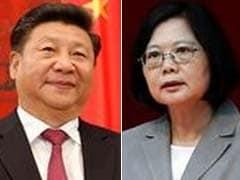 'Don't Use Taiwan', Taipei Frets Ahead Of Donald Trump-Xi Jinping Meeting