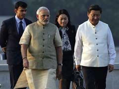 Border Dispute A 'Major Challenge' For Ties With India: China