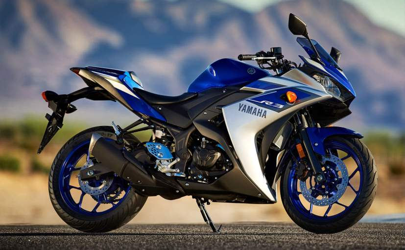 Yamaha YZF-R3 Recalled In India Due To Defective Fuel Tank And Power Switch