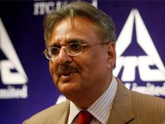 ITC Chief Y C Deveshwar To Step Down From Executive Role