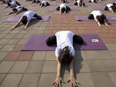 Rain Threat Looms Large Over International Yoga Day Event In Chandigarh
