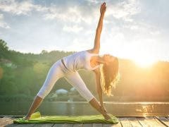 Critics Of Yoga Day Will Face Side-Effects: RSS Mouthpiece