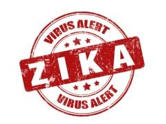 Zika May Severly Damage Infant's Retina: Study