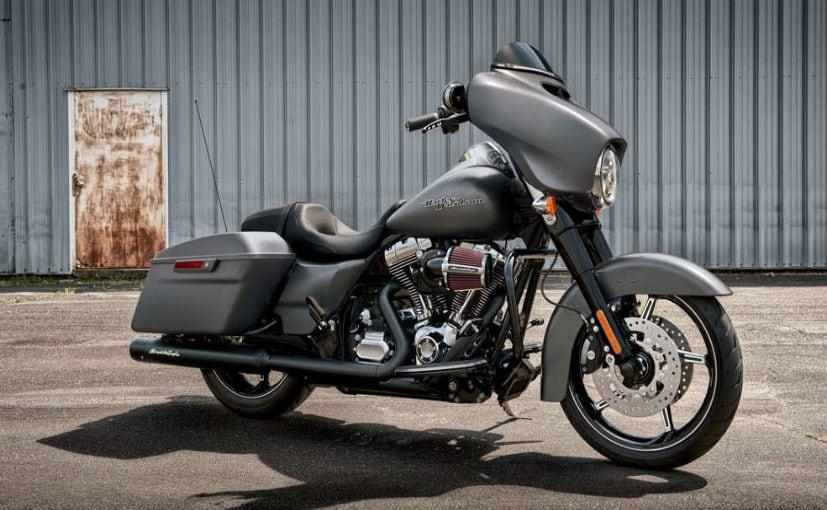 Recalls Honda Com >> Harley-Davidson Recalls 27,232 Models For Addressing ...