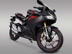 Honda Overtakes Bajaj As India's Second Largest Motorcycle Maker