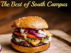 10 Pocket Friendly Eateries in South Campus (Delhi University) You Shouldn't Miss