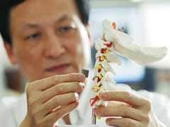 3D-Printed Vertebrae Helps Woman Walk Again