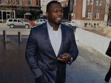 50 Cent, Rapper Gone Broke, Settles Debts