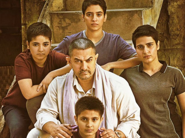 Aamir Khan, 51, 'Feared' Playing a 55-Year-Old in Dangal