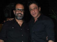 Aanand L Rai's Film With Shah Rukh Will Take Some Time. 'Please Wait'