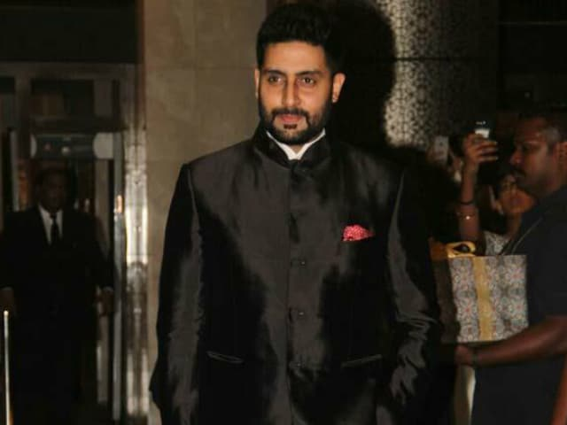 People Stop Taking Your Calls After a Flop Film, Says Abhishek Bachchan