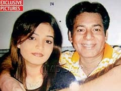 These Pictures Prove Abu Salem's Enjoying Life With Wife