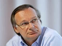 Accenture's Third-Quarter Revenue Beats Estimates