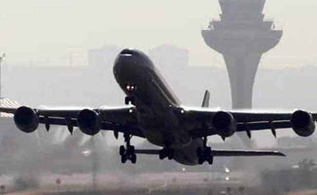 Mr Sisodia said the decision to cut VAT on jet fuel will benefit people from the Northeast.