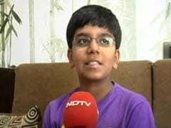 11-Year-Old Genius From Nagpur Is Officially Among The World's Smartest