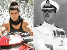 Akshay Kumar's Surprise Dishoom Cameo, in Which he Has an All-New Look