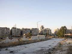 Russia Announces Four More Escape Routes From Syrian Aleppo