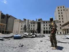 Leave Aleppo Corridors 'To Us': UN Syria Envoy Tells Russia