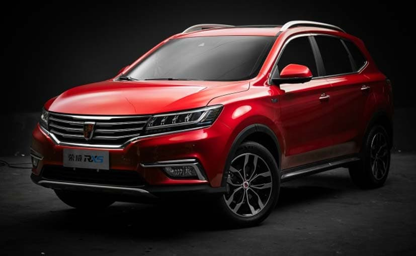Honda Dealers Ma >> Alibaba Group Launches OS'Car RX5, the 'Internet-Connected ...