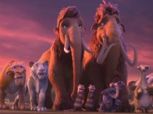 Today's Big Release - Ice Age: Collision Course
