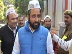 Arrest Me, Said AAP's Amanatullah Khan, But Cops Sent Him Home
