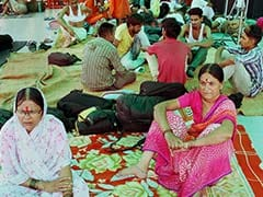 Amarnath Yatra: 23,000 Pilgrims At Base Camps Moved Out Of Valley