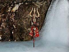 No Amarnath Yatri Allowed To Move From Jammu To Valley