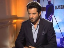 What Anil Kapoor Said About His Son Harshvardhan's Debut Film Mirzya