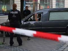 Ansbach Attack Suggests ISIS Motive: Bavarian Official