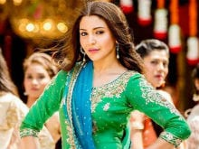 Anushka Sharma on Her Choice of Films and 'Huge Success'
