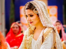 We Bet Anushka Sharma's New Sultan Pic Will Take Your Breath Away
