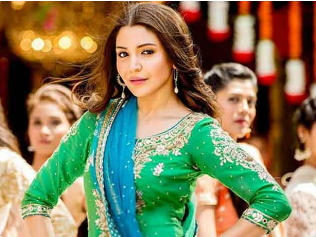 Anushka Sharma on Her Choice of Films and 'Huge Success'