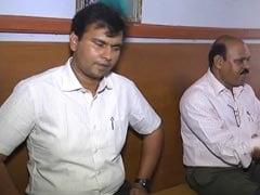 DG Vanzara's Son Arrested While Allegedly Taking Bribe In Vadodara