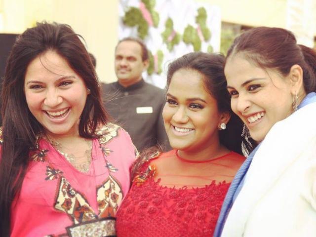 Great Grand Masti: Eid With Arpita, Riteish and Genelia