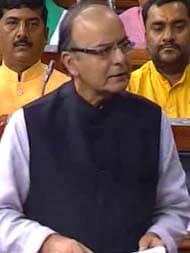 Bluster No Substitute For Statistics, Arun Jaitley Advises Rahul Gandhi