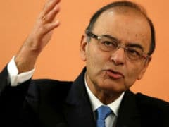 'One Nation One Tax' To Eliminate Corruption: Arun Jaitley On GST